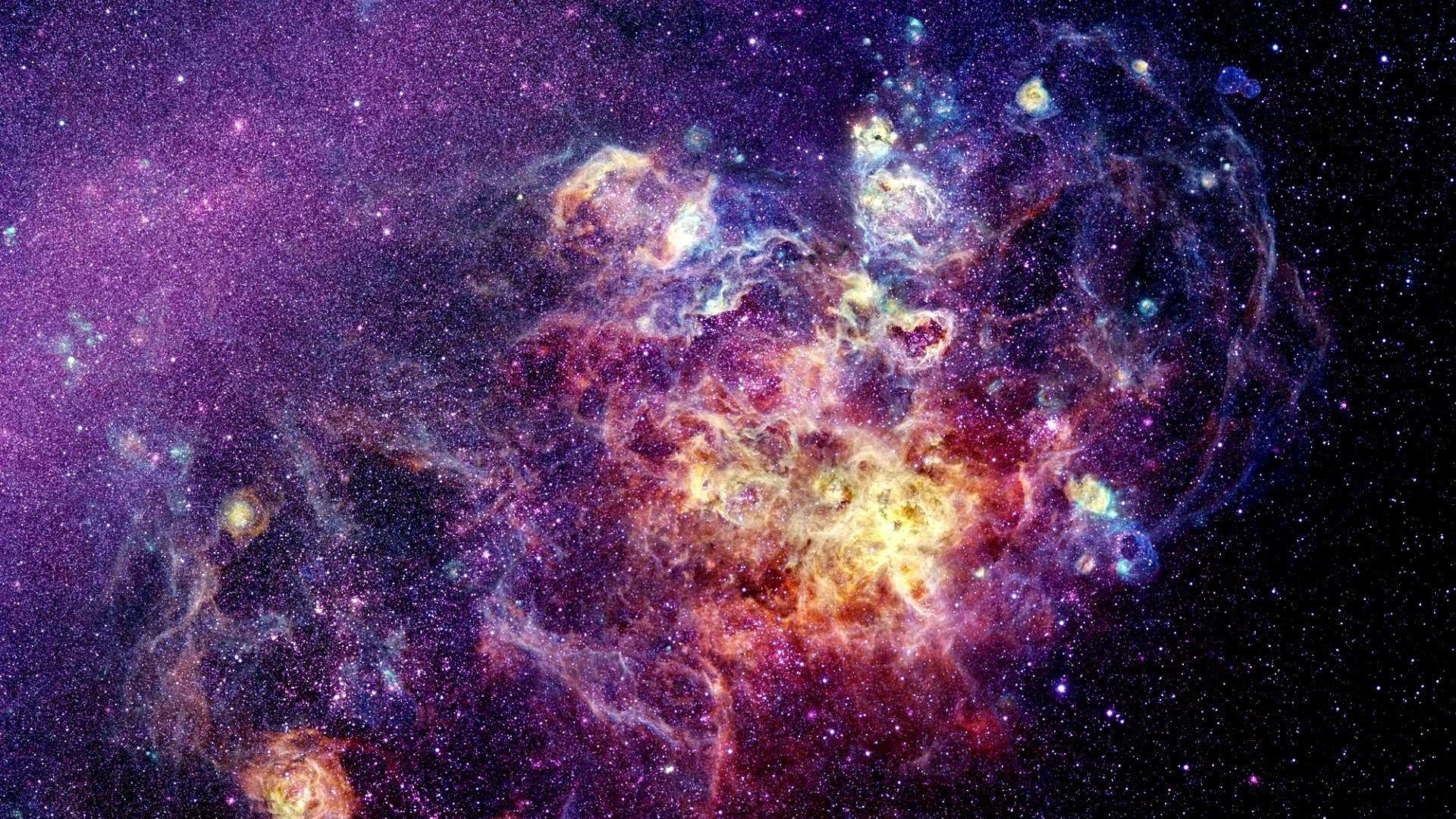 космос картинки обои для телефона или ватрухой принято