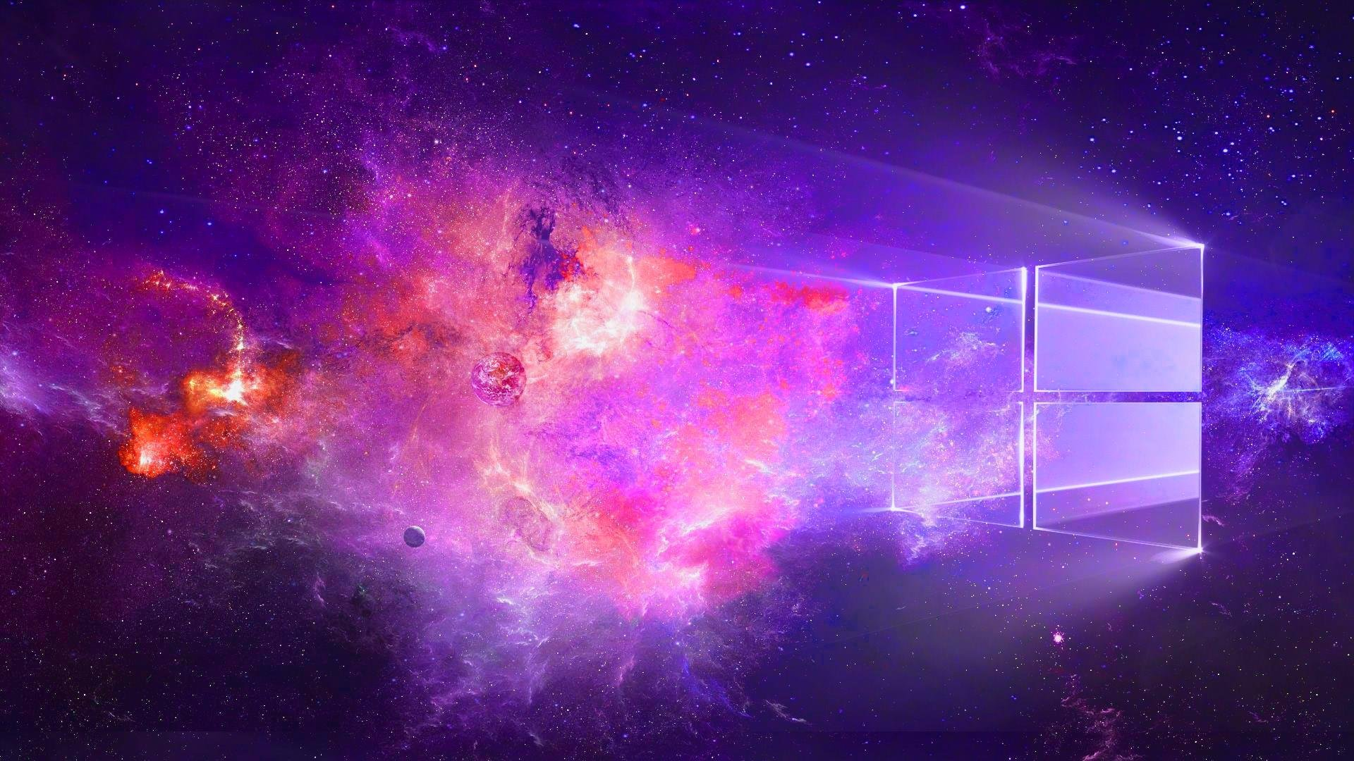 Картинка на рабочий стол космос во весь экран хорошее качество