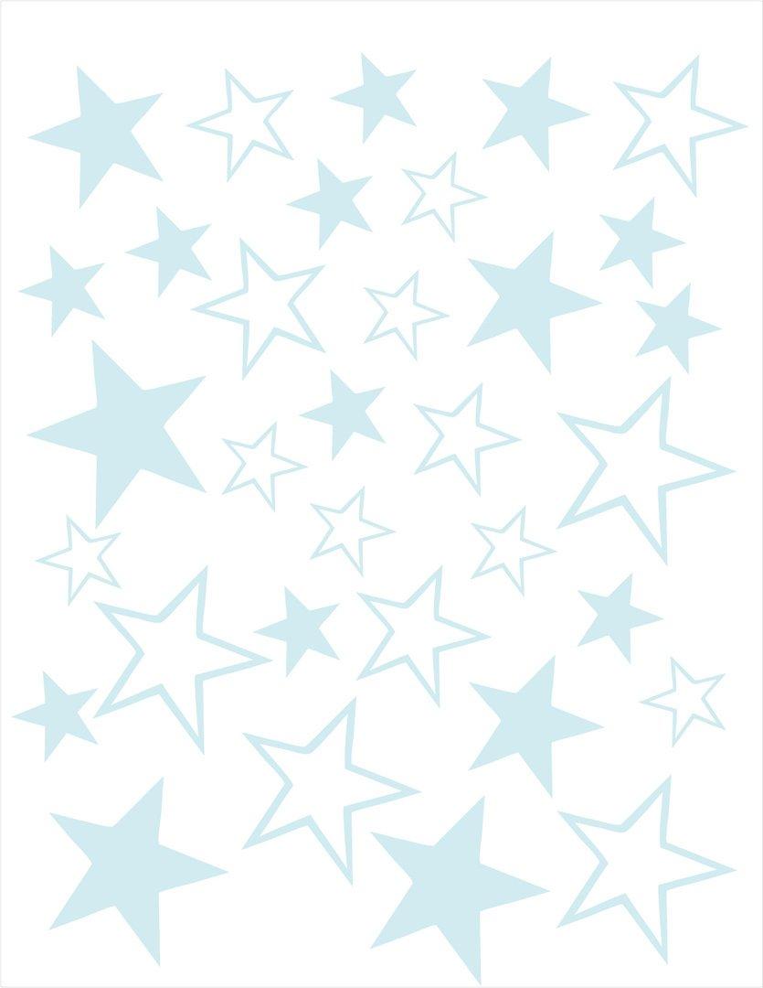 орех фон со звездами для метрики этом возрасте детки
