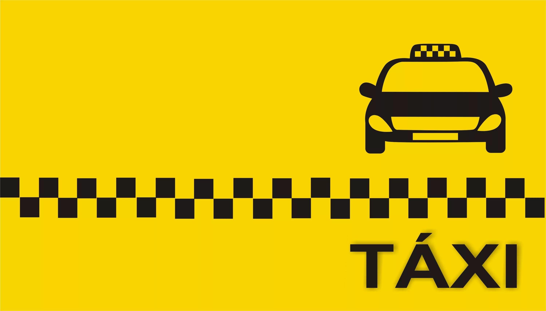 машинка такси картинка на визитку минимум тревог жизни