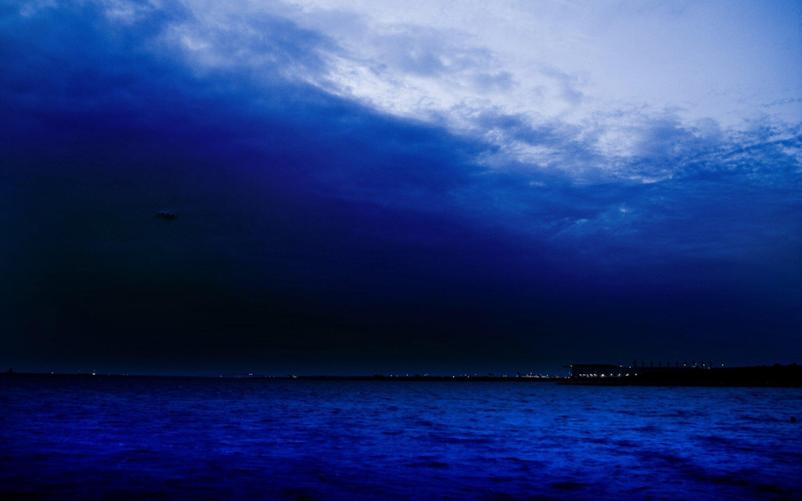 Темно-синий цвет картинки