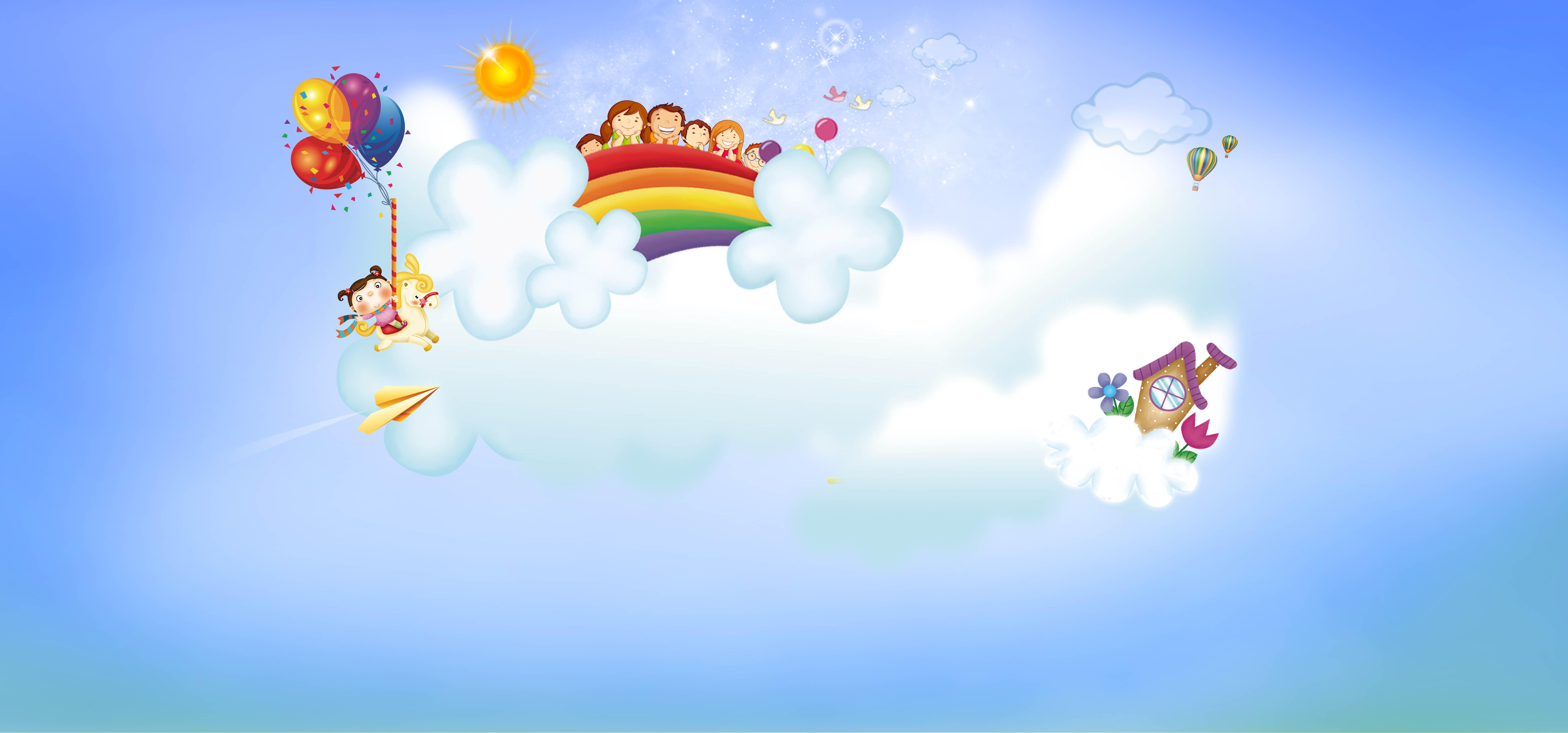 Детские картинки для сайтов детского сада