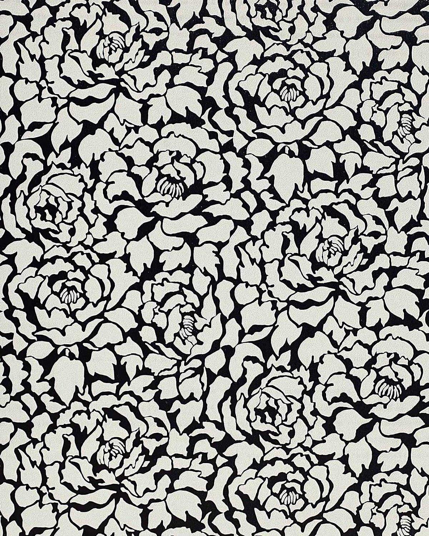 Картинки черно белые для распечатки на черном фоне