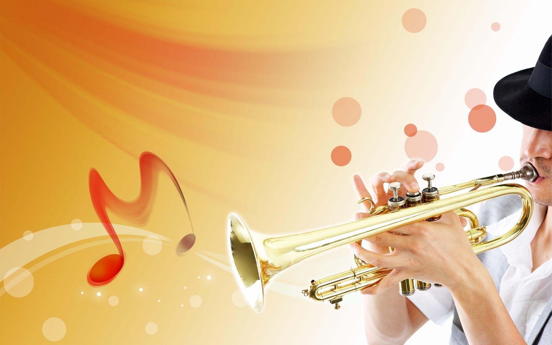 Шаблон презентации с музыкой для фото