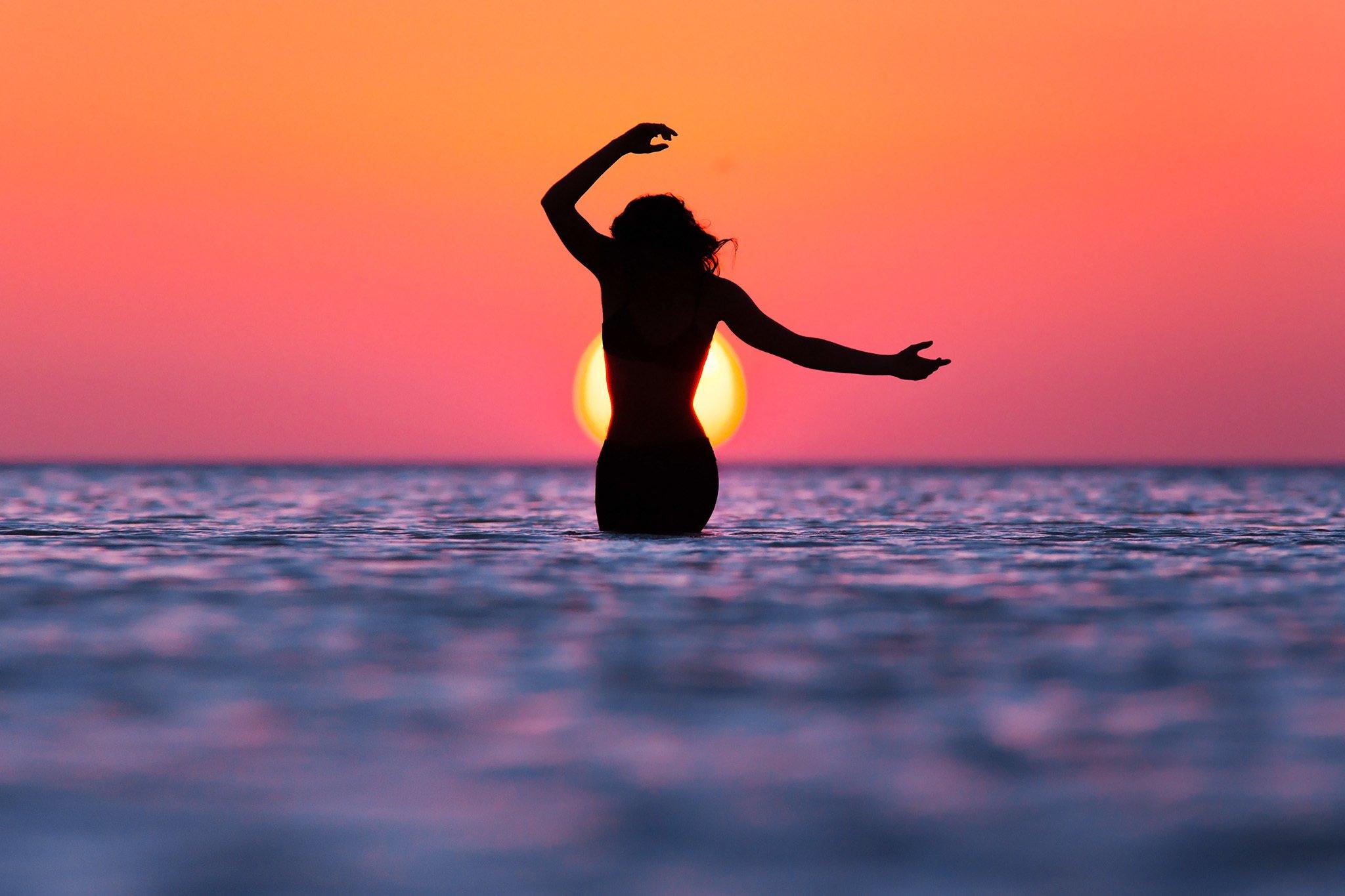 красивые картинки на аватарку закат эротично стянула стройных