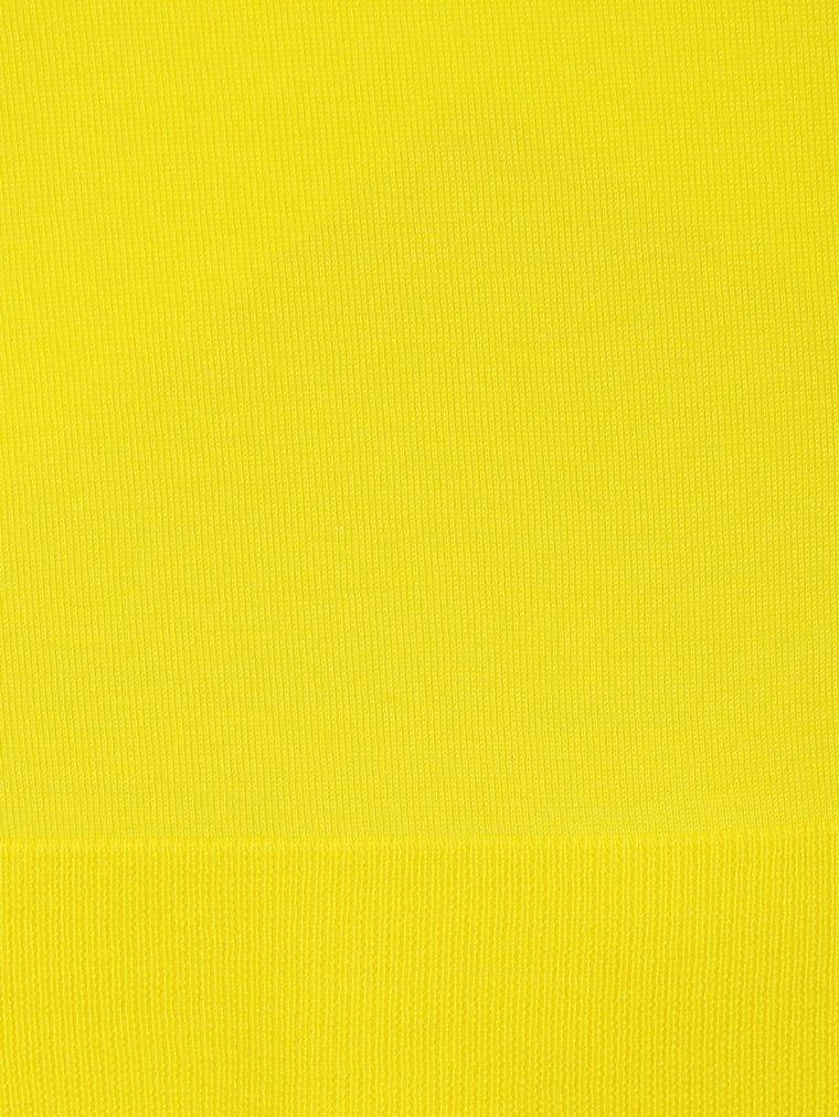 Чистая желтая картинка