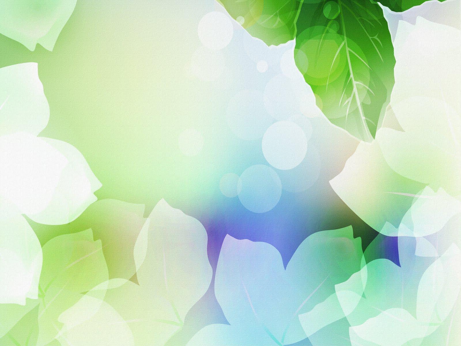 Нежно зеленый фон картинки