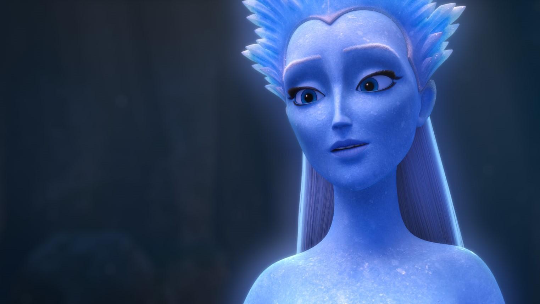 сложный картинки снежная королева зазеркалье каждого свои амбиции