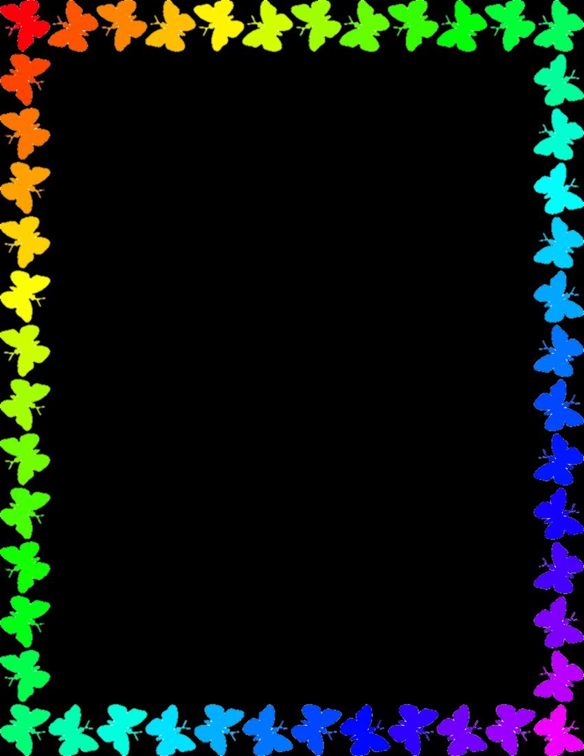 Рамки для оформления картинок в тексте