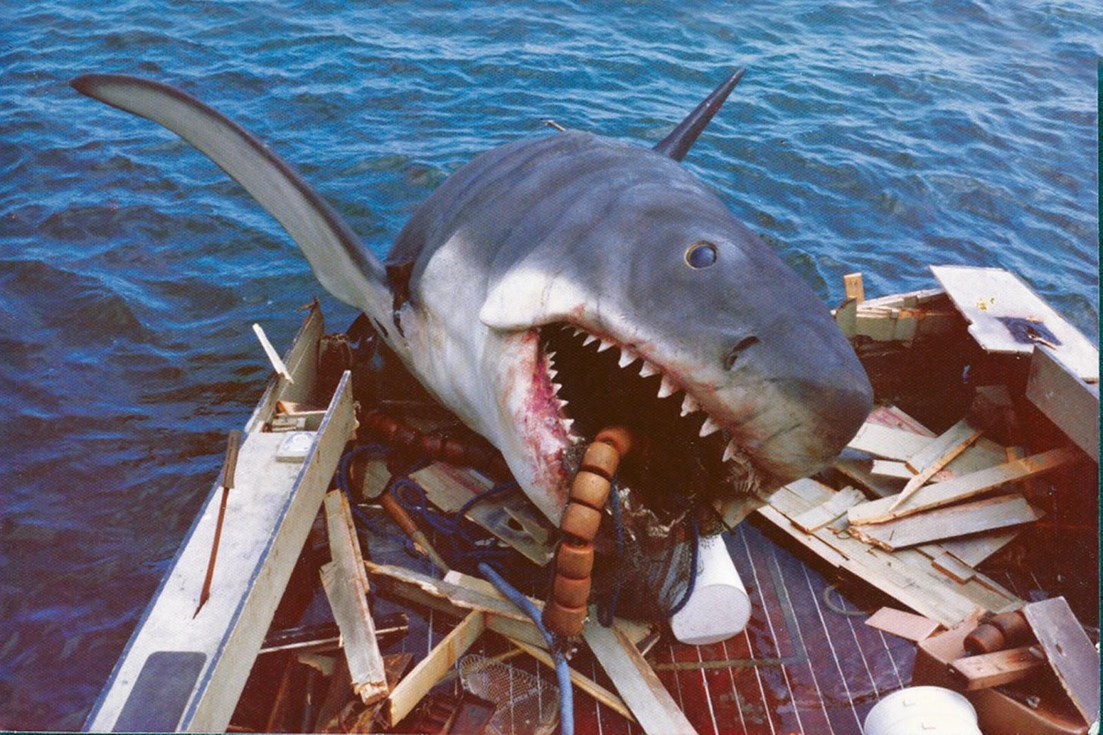 металлической кино про акул картинки сожалению
