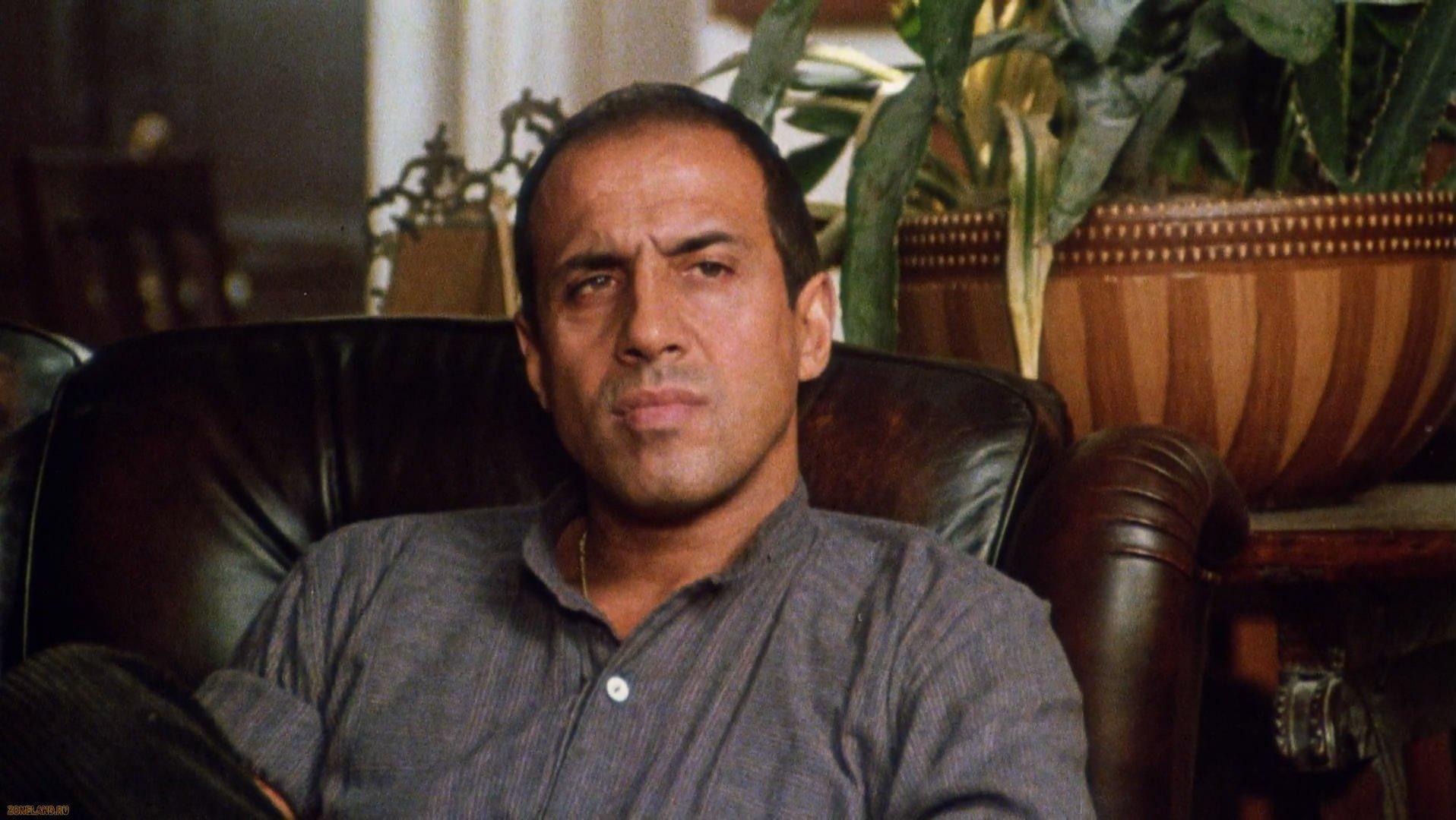 Адриано Челентано актер