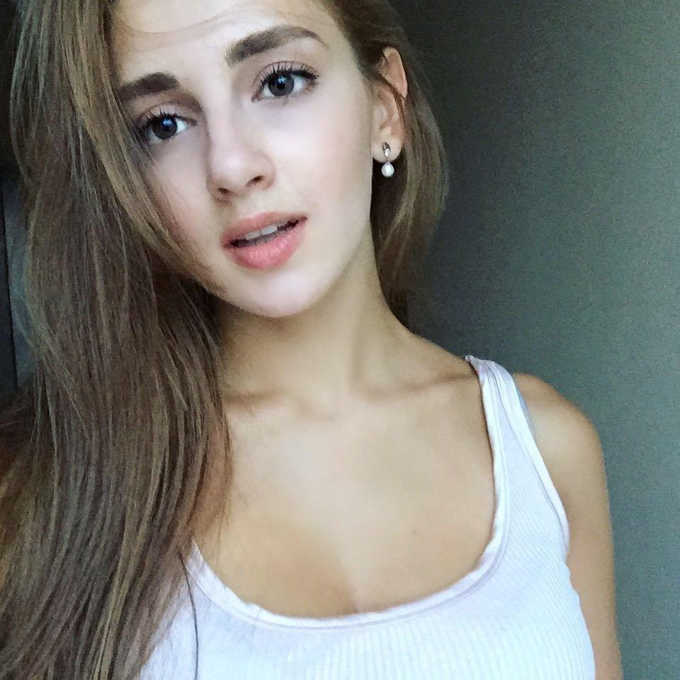 Кристина Каширина Слитые Фото